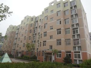 榆林开发区圣景名苑1#商住楼